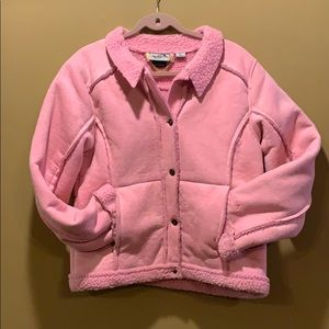 Obermeyer Pink Jacket